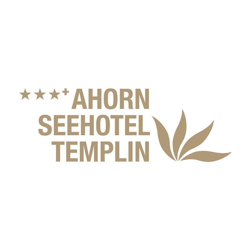 Ahorn Seehotel Templin Logo